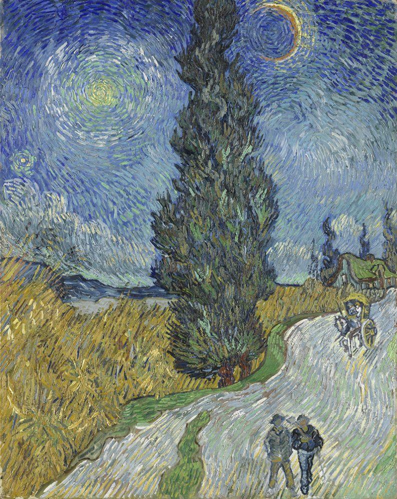 Collecting Van Gogh