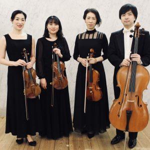 九州交響楽団メンバーによるコンサート
