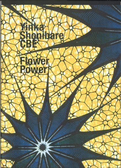 インカ・ショニバレCBE:Flower Power