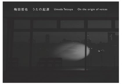 Umeda Tetsuya, <i>On the origin of voices</i>