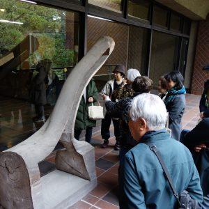 福岡市美術館のシニアプログラム「いきヨウヨウ講座」